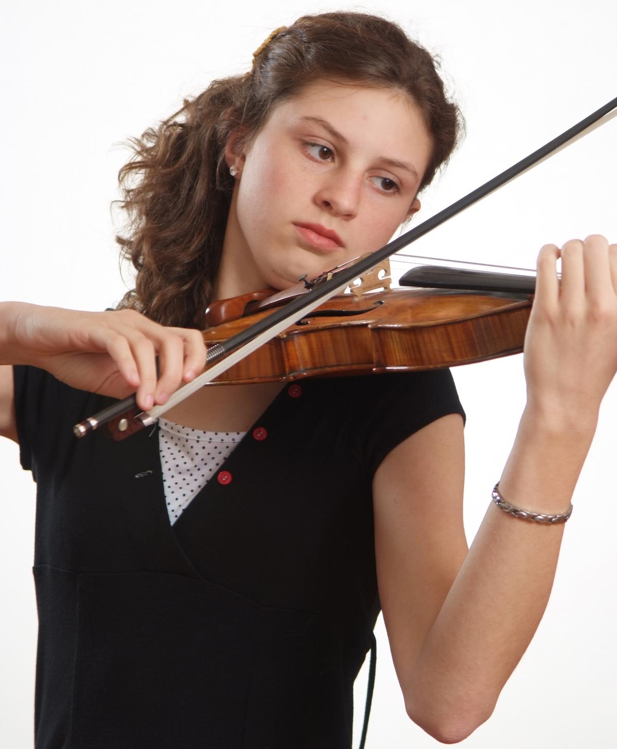 L'ostéopathie au service des musiciens